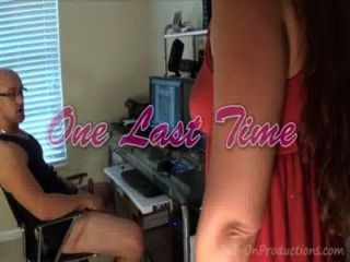 "Madisin Lee In ""one Last Time"" Mom Promises To Fuck Son One More Time"