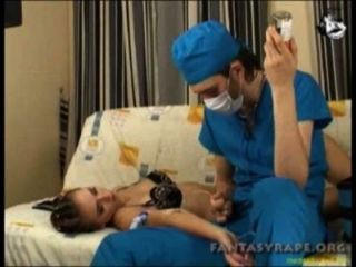 Sleep Girl Fucked By Doctor