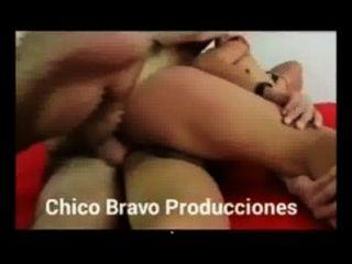 Trailer Cris Rock Peru La Pelicula Xxx En Hd!