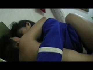 Mystica And Troy Montez A.k.a. Kidlopez Sex Video 1