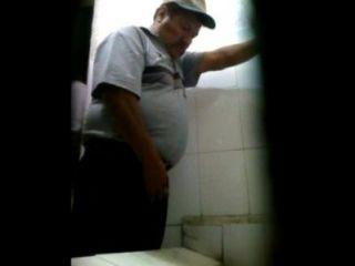 V2856 - Spy Episode 06 - Public Toilet