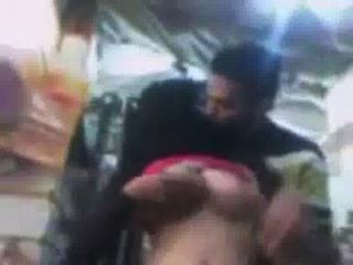 Public Sex In Mobil Shop By Hidden Cam
