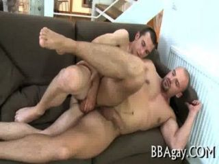 Arousing oral pleasure with studs