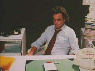 21623 retro under the table blowjob