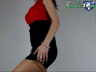 advanced haley in lesbian live webcam do better on bimale with
