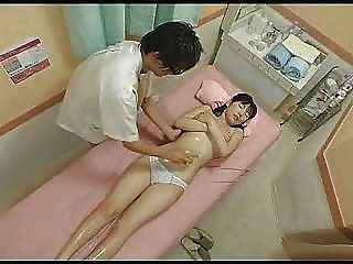 Reluctant Shy Girl Seduced By Massager 1