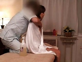 Japanes sex massage — photo 4