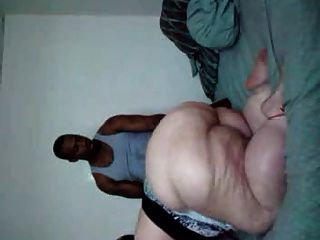 Ssbbw 380 Pounder Early Morning Doggy