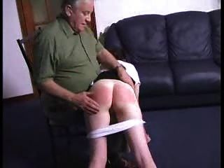 Spank fuck video story turd