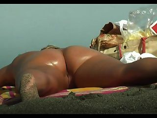 Nude Beach Voyeur Hd Video Teaser