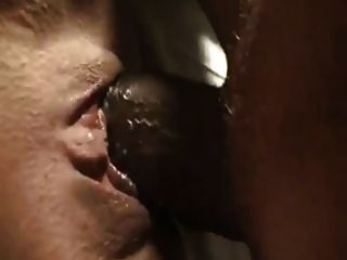 Fucking Wet Pussy Up Close With Big Dick And Cum Shot