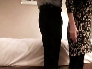 55 Years Old Milf Fucking A Stranger On Hidden Cam