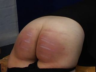 bare caning Boys bottom