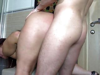 Nude milf narrow hiips ass