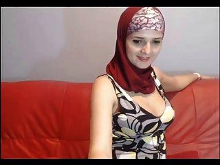 Good wife fuck hijab