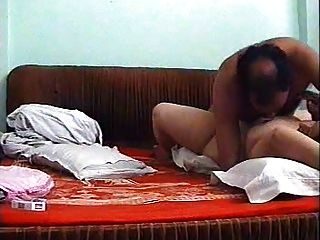 Kaviraj Sushmita Desi Couple Sex 1
