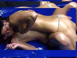 TRIB-0476 Maggy vs Mel