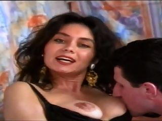 Vintage French Hairy Mature Anal