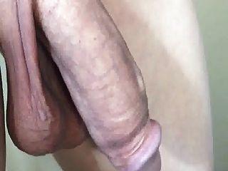 Heavy Cum filled balls pt. 2