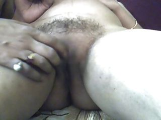 Indian(tamil) Housewife Pussy
