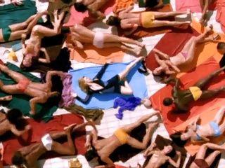 SLOW - XXX porn music video