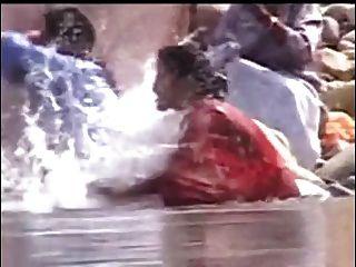 indian bath