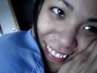 Pinay maid nagpafinger sa kanyang amo