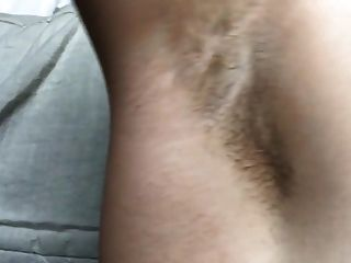 the dream: hairy armpits 106