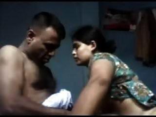 Dasi Tamil Wife Fucking His Hubby