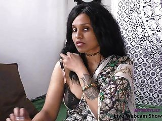 Indian Pornstar Sexy Lily Dirty Chat In Tamil