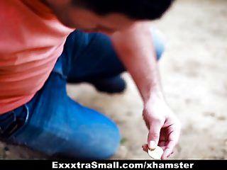 ExxxtraSmall - St. Patty