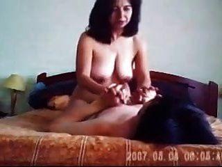 Mom Son 2